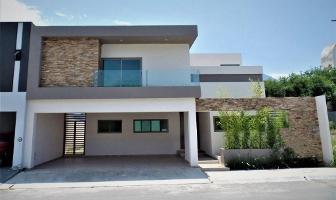 Foto de casa en venta en flor de acacia , carolco, monterrey, nuevo león, 0 No. 01