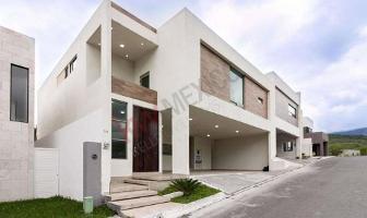 Foto de casa en venta en flor de acacias 211, carolco, monterrey, nuevo león, 12656424 No. 01