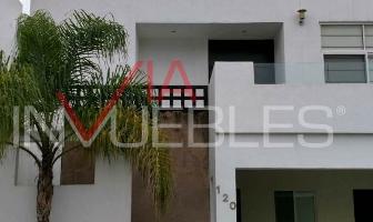 Foto de casa en venta en 00 00, flor de piedra, monterrey, nuevo león, 7099250 No. 01