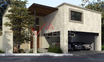 Foto de casa en venta en 00 00, san jemo 3 sector, monterrey, nuevo león, 7099068 No. 01
