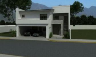 Foto de casa en venta en  , flor de piedra, monterrey, nuevo león, 11732575 No. 01