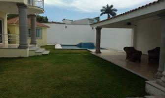Foto de casa en venta en florencia 7, temixco centro, temixco, morelos, 0 No. 01