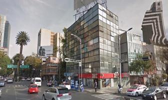 Foto de edificio en venta en florencia , juárez, cuauhtémoc, df / cdmx, 9706008 No. 01