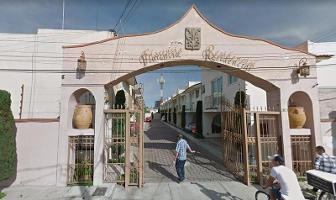Foto de casa en venta en  , florencia, san pedro cholula, puebla, 12101118 No. 01