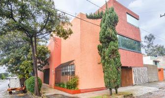 Foto de casa en venta en  , floresta coyoacán, tlalpan, df / cdmx, 6054715 No. 01