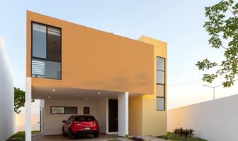 Foto de casa en venta en  , floresta, mérida, yucatán, 14275222 No. 01