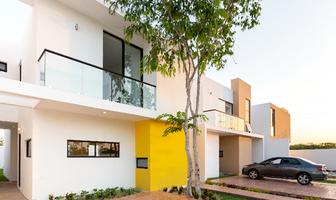 Foto de casa en venta en  , floresta, mérida, yucatán, 0 No. 01