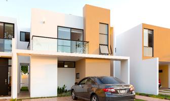 Foto de casa en venta en  , floresta, mérida, yucatán, 14275230 No. 01
