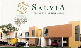Foto de casa en venta en  , floresta, mérida, yucatán, 14370515 No. 01