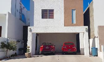 Foto de casa en venta en  , floresta residencial, chihuahua, chihuahua, 14159823 No. 01