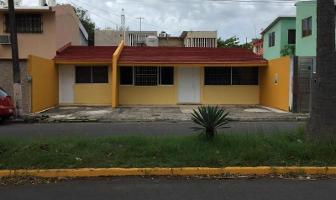 Foto de terreno habitacional en venta en  , floresta, veracruz, veracruz de ignacio de la llave, 10235071 No. 01