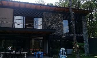Foto de casa en venta en fontana , avándaro, valle de bravo, méxico, 0 No. 01