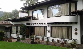Foto de casa en renta en fontana bella , avándaro, valle de bravo, méxico, 5871304 No. 01