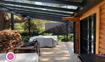 Foto de casa en venta en fontana brava , avándaro, valle de bravo, méxico, 0 No. 01