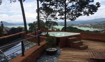 Foto de casa en venta en fontana chica , avándaro, valle de bravo, méxico, 0 No. 01