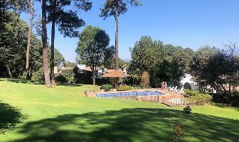 Foto de casa en condominio en renta en fontana clara , avándaro, valle de bravo, méxico, 6810756 No. 01