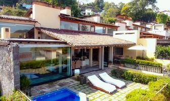 Foto de casa en venta en fontana luz , avándaro, valle de bravo, méxico, 19352097 No. 01