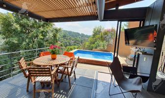 Foto de casa en renta en fontana rosa , avándaro, valle de bravo, méxico, 14898394 No. 01