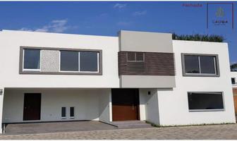 Foto de casa en renta en forjadores de puebla 17, cholula, san pedro cholula, puebla, 0 No. 01