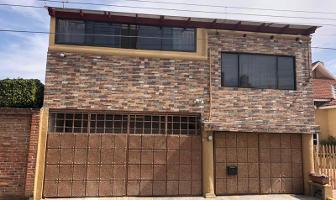 Foto de casa en venta en forjadores de puebla 17, la carcaña, san pedro cholula, puebla, 11518008 No. 01