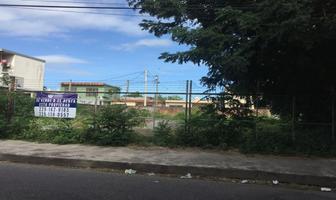 Foto de terreno habitacional en venta en  , formando hogar, veracruz, veracruz de ignacio de la llave, 18600699 No. 01