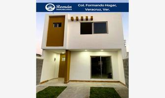 Foto de casa en venta en  , formando hogar, veracruz, veracruz de ignacio de la llave, 19168714 No. 01