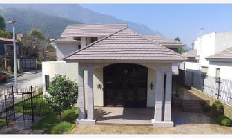 Foto de casa en venta en foro romano 102, zona valle san ángel, san pedro garza garcía, nuevo león, 0 No. 01