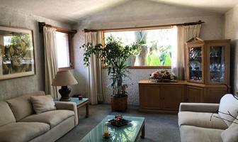 Foto de casa en venta en fortin 55, barranca seca, la magdalena contreras, df / cdmx, 17146598 No. 01