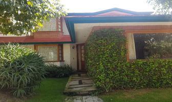 Foto de casa en venta en fortín , barranca seca, la magdalena contreras, df / cdmx, 18377199 No. 01