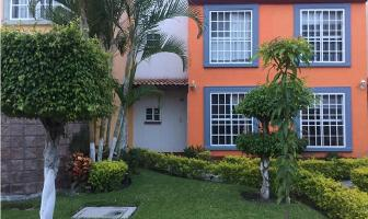 Foto de casa en venta en  , tezoyuca, emiliano zapata, morelos, 9384956 No. 01