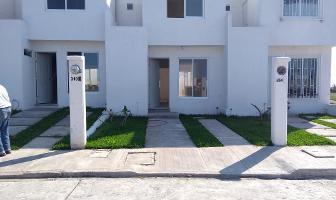 Foto de casa en venta en frac los sauces , puente moreno, medellín, veracruz de ignacio de la llave, 14237991 No. 01