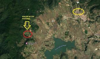 Foto de terreno habitacional en venta en fraccioanmiento rincon de los pastores , tapalpa, tapalpa, jalisco, 0 No. 01