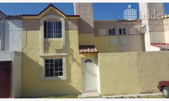 Foto de casa en venta en fraccionamiento aranjuez , aranjuez, durango, durango, 4908804 No. 01