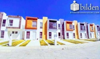 Foto de casa en venta en fraccionamiento aranjuez , aranjuez, durango, durango, 0 No. 01