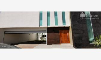 Foto de casa en venta en  , fraccionamiento campestre residencial navíos, durango, durango, 0 No. 01