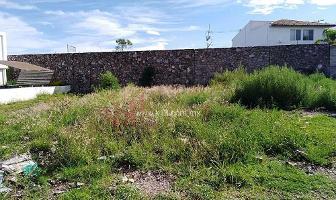 Foto de terreno habitacional en venta en fraccionamiento cañadas del lago , cañadas del lago, corregidora, querétaro, 0 No. 01