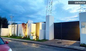 Foto de terreno habitacional en venta en fraccionamiento cortijo san diego , san diego, san pedro cholula, puebla, 0 No. 01