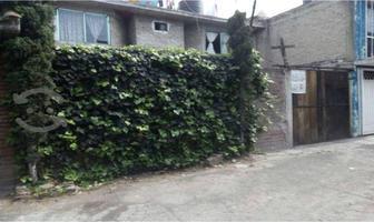 Foto de casa en venta en  , fraccionamiento coyuya, iztacalco, df / cdmx, 0 No. 01