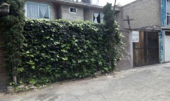 Foto de casa en venta en  , fraccionamiento coyuya, iztacalco, df / cdmx, 8840142 No. 01