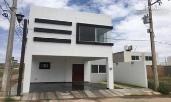Foto de casa en venta en fraccionamiento cumbres residencial , cumbres residencial, durango, durango, 18202178 No. 01