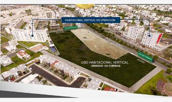 Foto de terreno habitacional en venta en fraccionamiento el refugio 1, residencial el refugio, querétaro, querétaro, 7549502 No. 01