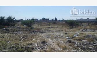 Foto de terreno comercial en renta en fraccionamiento fidel velazquez na, fidel velázquez i, durango, durango, 12798489 No. 01