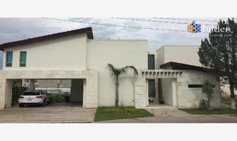 Foto de casa en venta en fraccionamiento haciendas del campestre nd, haciendas del campestre, durango, durango, 0 No. 01