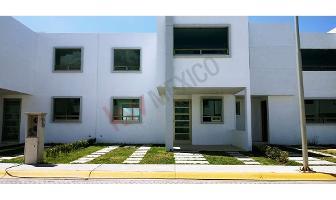 Foto de casa en venta en fraccionamiento horus , villas de pachuca, pachuca de soto, hidalgo, 12678858 No. 01