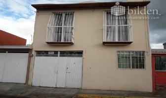 Foto de casa en venta en fraccionamiento huizache i 34000, huizache i, durango, durango, 15060084 No. 01