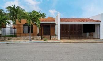 Foto de casa en venta en fraccionamiento jalapa cholul 210, cholul, mérida, yucatán, 0 No. 01