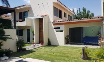 Foto de casa en venta en fraccionamiento junto al rio , junto al río, temixco, morelos, 0 No. 01