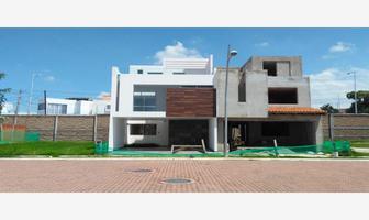 Foto de casa en venta en  , fraccionamiento la cima, puebla, puebla, 16819506 No. 01
