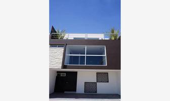 Foto de casa en venta en  , fraccionamiento la cima, puebla, puebla, 18920308 No. 01