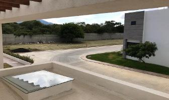 Foto de terreno habitacional en venta en fraccionamiento la escondida , joyas del campestre, tuxtla gutiérrez, chiapas, 14209650 No. 01